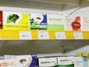 Seimas – už griežtesnę vaistų reklamą