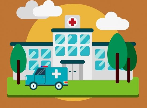 Koks bus ligoninių tinklas, paaiškės liepą