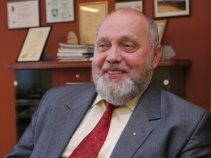 Bus teisiamas kyšininkavimu kaltinamas buvęs Šilainių poliklinikos vadovas V.Obelienius