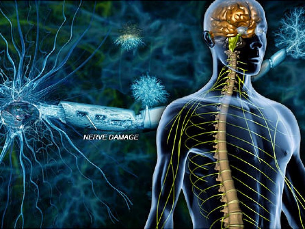 Išsėtinė sklerozė privertė mažinti apsukas