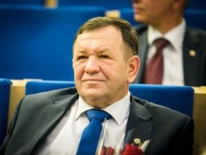 Teismas atverčia K.Pūko bylą dėl seksualinio priekabiavimo