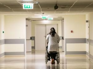 Seimui bus pristatytos pataisos dėl sveikatos įstaigų tinklo optimizavimo