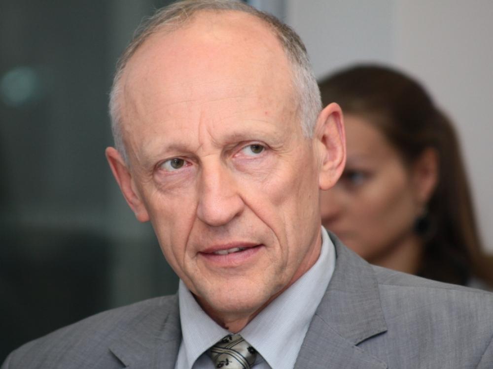 A.Sasnauskas grąžintas į VLK vadovo pareigas