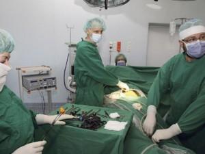 Kompaktiškoje Šakių ligoninėje - platūs užmojai