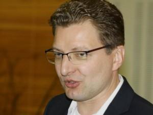 """Darius Radzevičius: """"Nesusišnekantys su žiniasklaida praranda pozicijas"""""""