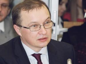Kauno klinikoms dar vieną kadenciją vadovaus R.Jurkevičius