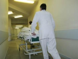 Ligoninių tinklo optimizavimą perima Seimo Sveikatos reikalų komitetas