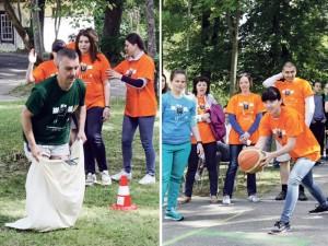 Lietuviai padeda kolegoms iš Ukrainos kurti modernią psichikos sveikatos sistemą