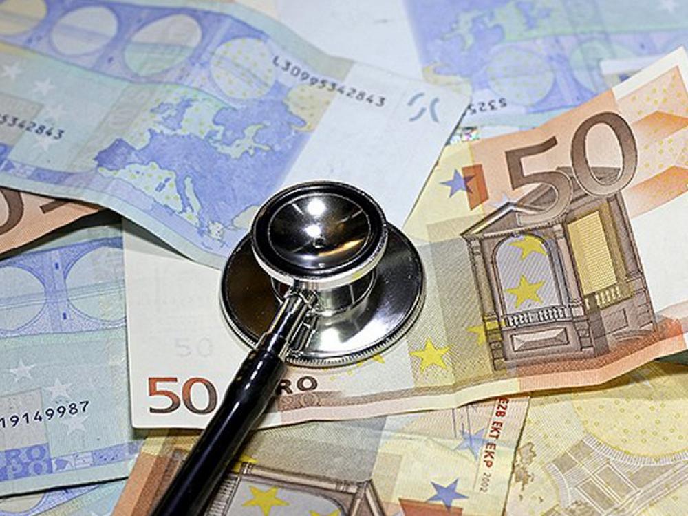 Už gerą medikų darbą Lietuvoje mokama skirtingai