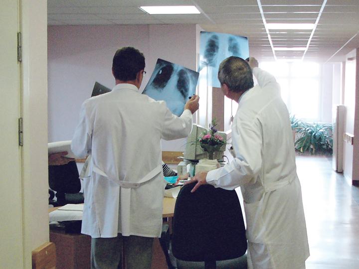 Sveikatos reikalų komitetas pritarė sveikatos sistemos pokyčiams