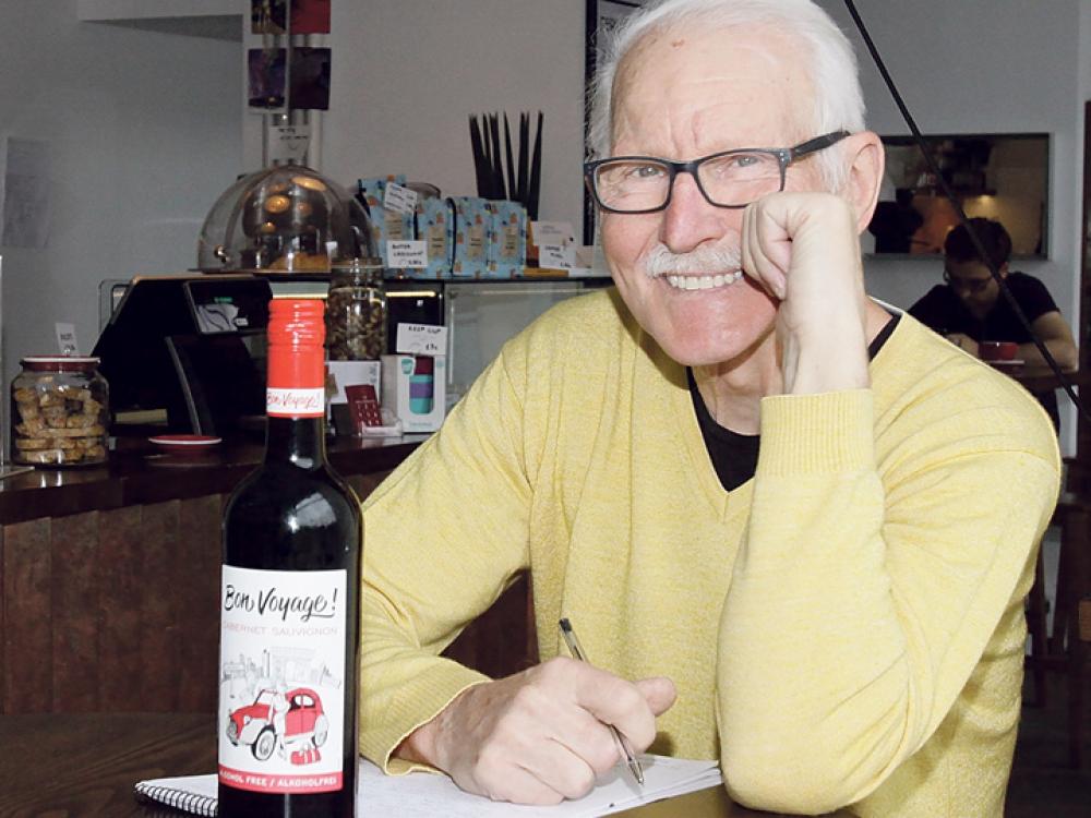 kas yra geras raudonas vynas širdies sveikatai