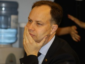 Ministras: yra gydymo įstaigų, kur miršta visi miokardo infarktą patyrę pacientai