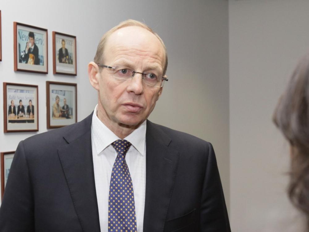 Teismas atmetė J.Miliaus skundą dėl atleidimo