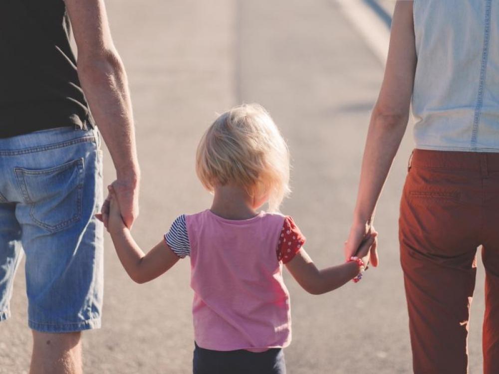 Startuoja vaiko teisių apsaugos reforma: penki svarbiausi akcentai