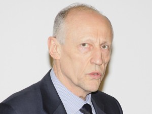 Pasibaigus kadencijai A.Sasnauskas atleistas iš VLK direktoriaus pareigų
