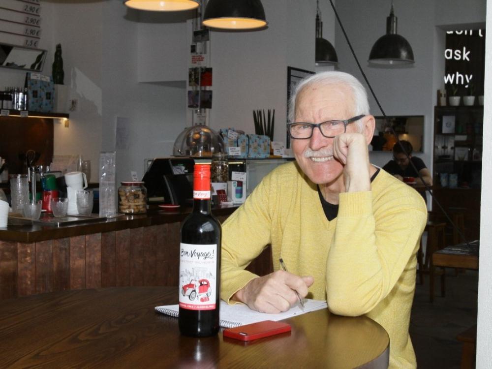 "Someljė D.Velička: ""Girtuoklystę stabdo kultūra"""