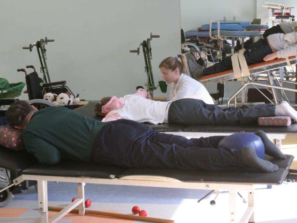 Medicininė reabilitacija: apie ką pamiršta pacientai? (video)