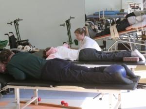 Medicininė reabilitacija: apie ką pamiršta pacientai?