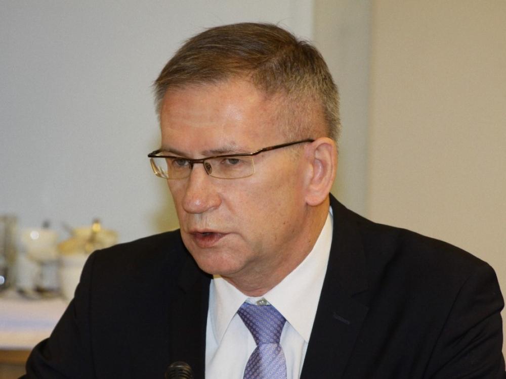 Ilgametis Šeškinės poliklinikos direktorius Jonas Kairys apskundė konkurso rezultatus