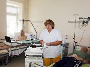 Šv. Roko ligoninė: apie toliaregiškus sprendimus ir kilstelėtą paslaugų kokybės kartelę