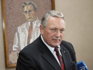 Buvusiam Šiaulių ligoninės direktoriui teismas trejus metus uždraudė eiti vadovo pareigas