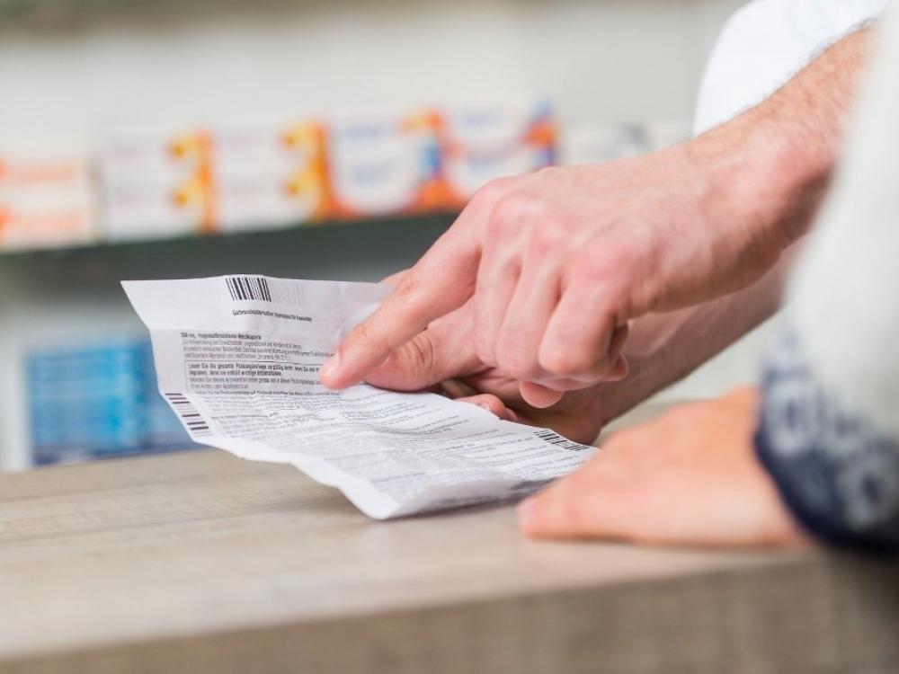 Ką daryti, jei įsigijote vaistą su nekokybišku valsartanu?