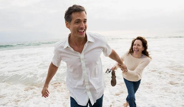 Psichoterapeutė: 11 laimingos poros įpročių