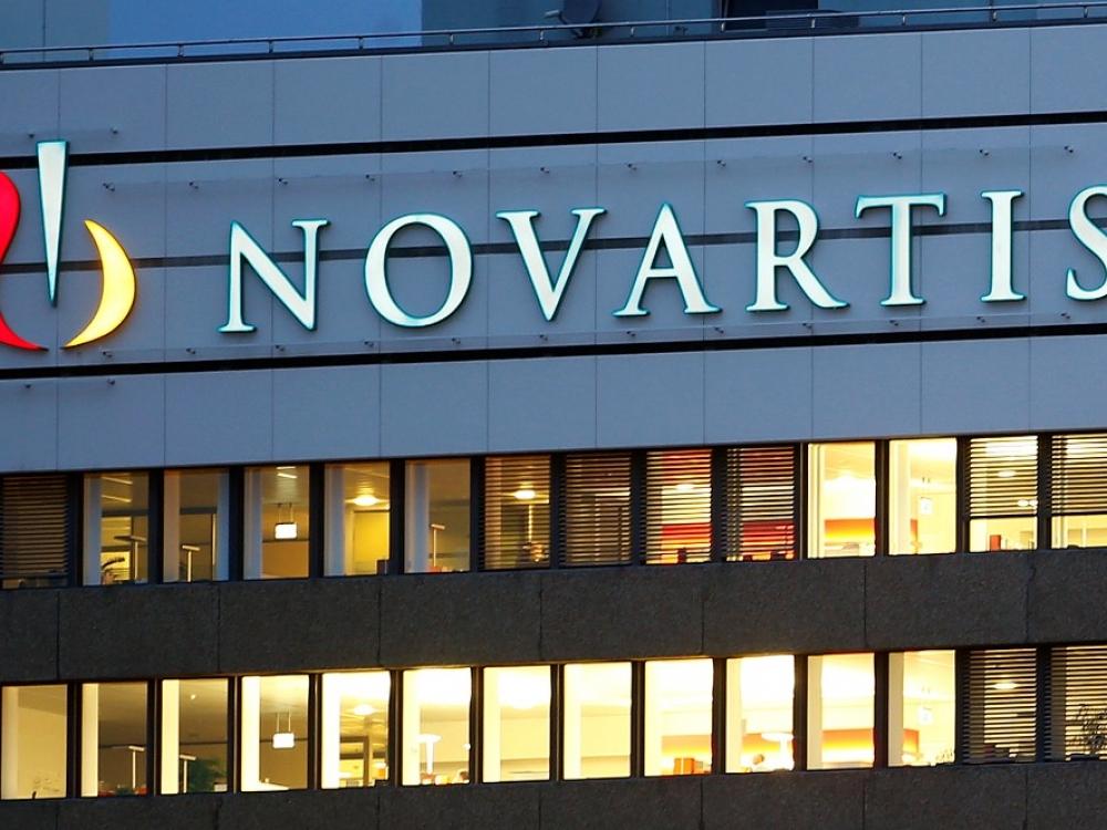 """""""Novartis"""" dėl D.Trampo spaudimo šiemet nedidins vaistų kainų JAV"""
