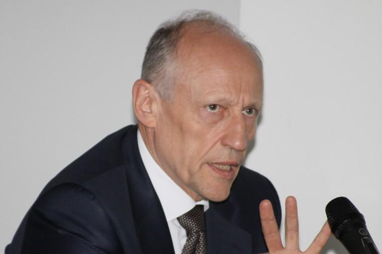 Buvęs VLK vadovas A.Sasnauskas vėl siekia grįžti į postą