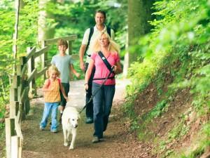 Į žygį pėsčiomis – tik įvertinus galimybes