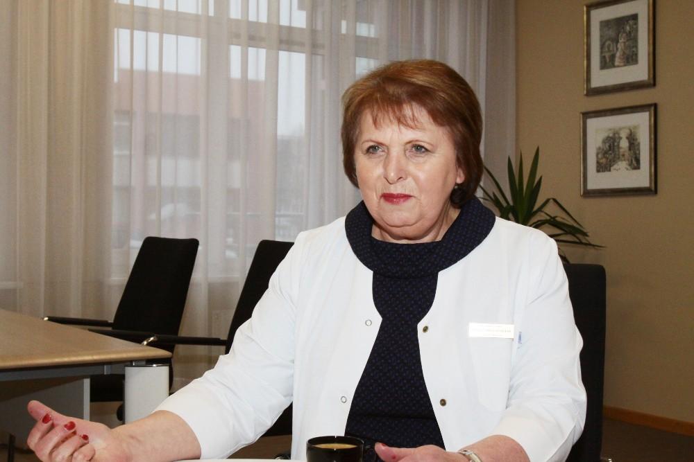 Radviliškio savivaldybė – vėl teismų verpete