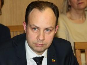 Turtingiausi ministrai – E.Jankevičius, R.Masiulis, mažiausiai turto turi A.Veryga