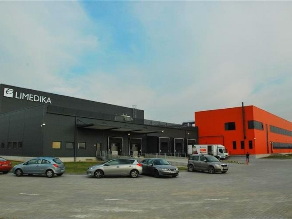 """Limedika"" dividendams skyrė 2 mln. eurų"
