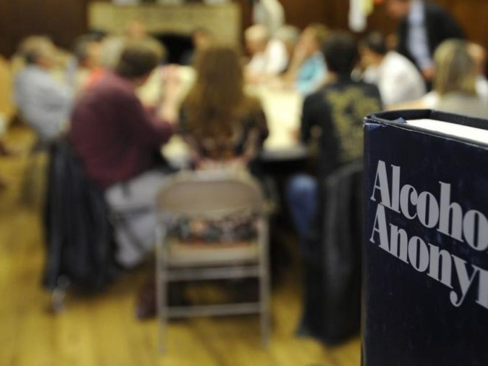 Vilniuje rinksis pasaulio anoniminiai alkoholikai