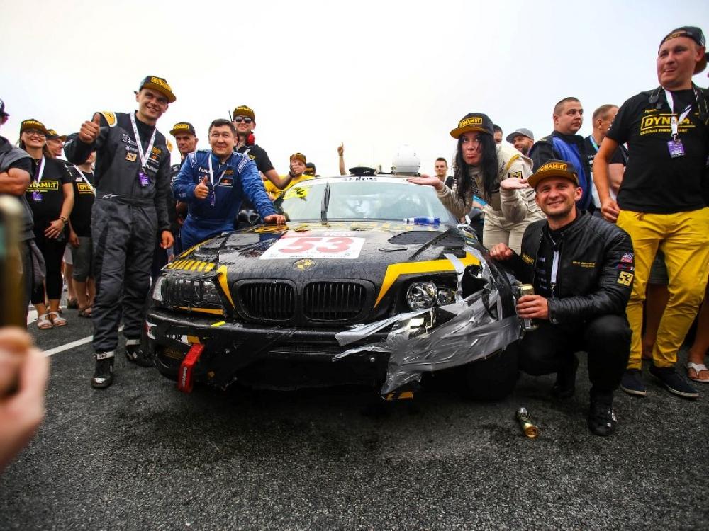 Po lenktynių – daugiau nei 1000 eurų sergantiems vaikams