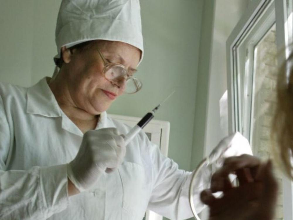 Rusijos medikai įsitikinę: amžius neturi įtakos jų darbo kokybei