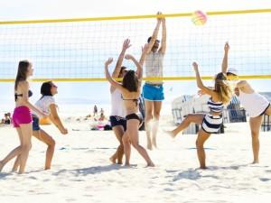 Garsus sporto medikas pataria: sportą rinkitės pagal charakterį