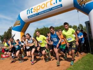 Išsklaidė abejones: dviejų mėnesių pakanka pasiruošti bėgimui