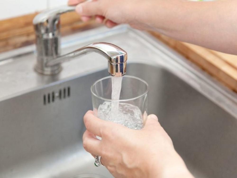 Marijampoliečiams nerekomenduoja gerti vandentiekio vandens