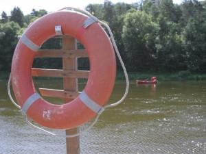 Itin karštą savaitgalį nuskendo 6 žmonės