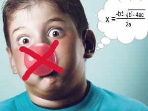 Pūsti burbulų mokyklose neleis