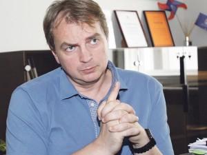 """Prof. Kęstutis Petrikonis: """"Universitetai medžioja talentus"""""""