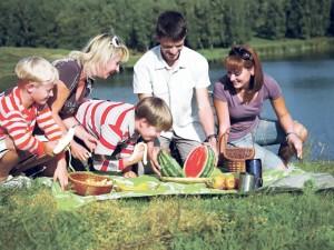 Vasaros vargas – bakterinis viduriavimas