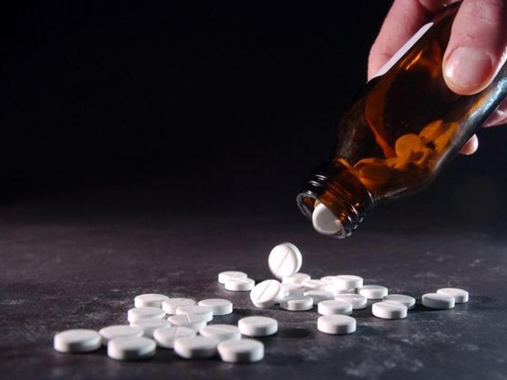 Medikamentinis hepatitas. Kai kepenis pražudo ilgalaikis ir gausus vaistų vartojimas