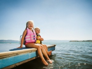 Saugus elgesys prie vandens – ne specialistų užgaida, o būtinybė