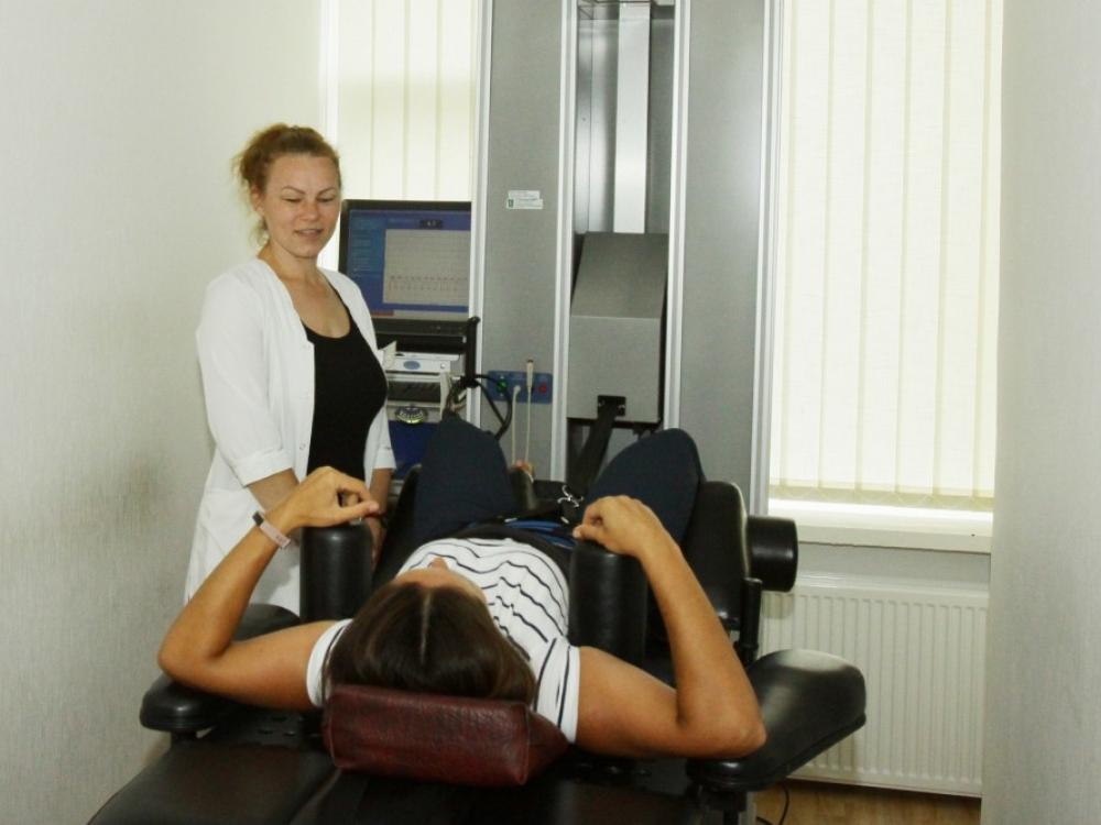 Klaipėdos sveikatos priežiūros centras ieško pacientams patogių sprendimų