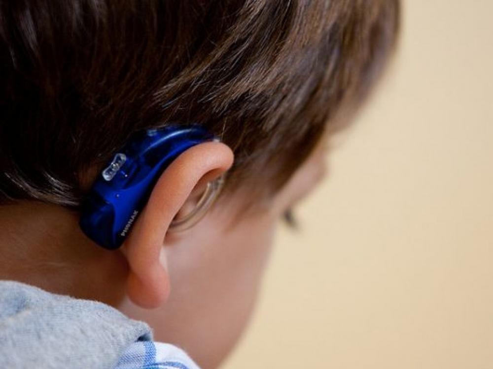Kaip gauti nemokamą klausos aparatą?