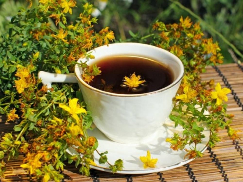 Išgėrėte arbatos ir neveikia kremas nuo saulės? Tai įmanoma