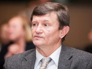 """Sergejus Jovaiša: """"Pajėgumai neleidžia visiems vienodai būti dosniems"""""""