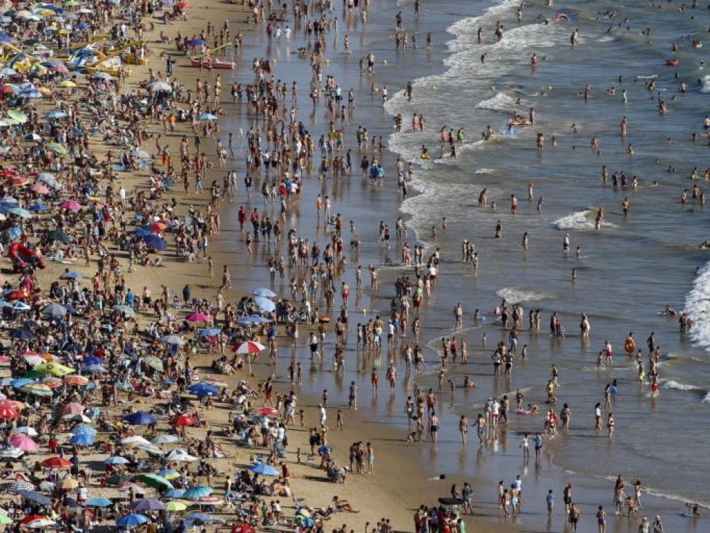 Dėl perspėjimų apie bakterijas Baltijos jūroje specialius tyrimus atliks tik Klaipėda